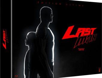 Avis Vidéo – Lastman la série animée dispo en coffret collector