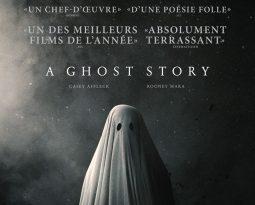 Critique du film A Ghost Story de David Lowery avec Casey Affleck, Rooney Mara, McColm Cephas Jr