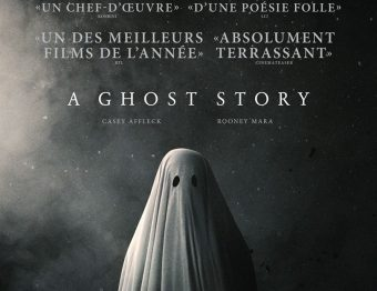 Critique du film A Ghost Story de David Lowery avec Casey Affleck, Rooney Mara, McColm Cephas Jr