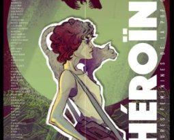 Pop Culture – Hachette Heroes : Des livres à (s') offrir pour Noël
