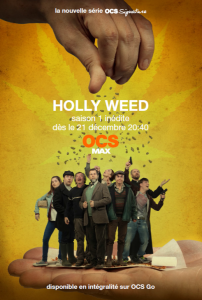holly weed