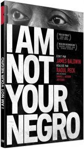 I a m not your negro