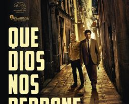 Sortie Vidéo – Avis sur le film Que Dios Nos Perdones de Rodrigo Sorogoyen