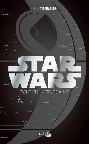 Star Wars dictionnaire