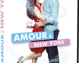 Terminé – Gagnez des DVD de la comédie romantique Amour à New-York !