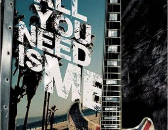 VOD – All You Need is Me, la nouvelle série Rock'N Roll disponible sur Studio +