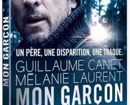 Avis Vidéo – Mon Garçon de Christian Carion avec Guillaume Canet, Mélanie Laurent