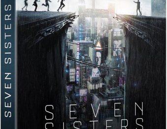 Avis Vidéo – Seven Sisters de Tommy Wirkola avec Noomi Rapace, Glenn Close, Willem Dafoe