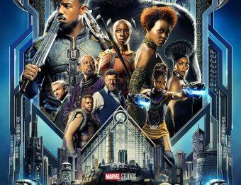 Critique du film Black Panther de Ryan Coogler avec Chadwick Boseman, Michael B. Jordan, Lupita Nyong'o