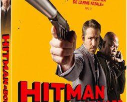 Avis Vidéo – Hitman & Bodyguard avec Ryan Reynolds, Samuel L. Jackson, Gary Oldman