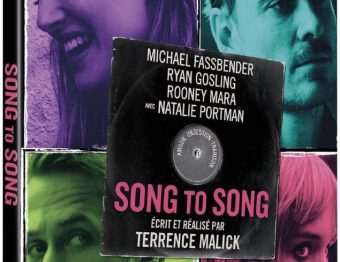 Avis Film – Song to Song de Terrence Malick avec Ryan Gosling, Rooney Mara, Michael Fassbender,