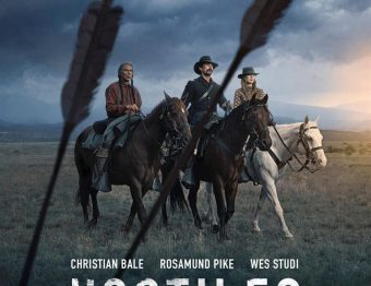 Critique du film Hostiles de Scott Cooper avec Christian Bale, Rosamund Pike, Wes Studi