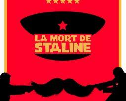 Avis Express Film – La Mort de Staline de Armando Ianucci avec Steve Buscemi, Jeffrey Tambor, Olga Kurylenko