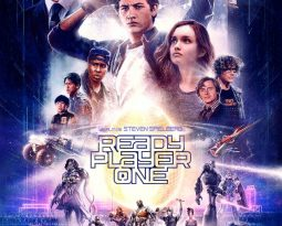 Critique du film – Ready Player One de Steven Spielberg