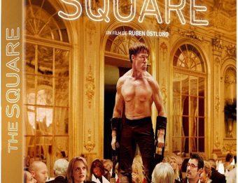 Avis Vidéo – The Square de Ruben Östlund Palme d'Or au Festival de Cannes 2017