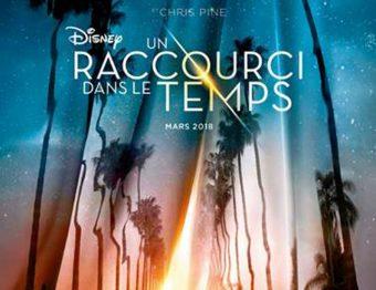 Critique Film – Un Raccourci Dans Le Temps d'Ava Duvernay avec Storm Reid, Oprah Winfrey, Reese Witherspoon