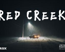 Red Creek la nouvelle série événement de Studio + disponible le 7 mai