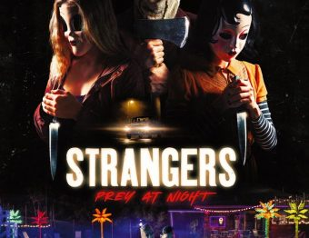 Avis Express Film – The Strangers: Prey at Night