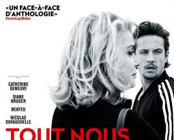 Avis VOD Video – The Follower, The Secret Man – Marc Felt, Tout Nous Sépare