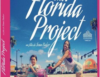 Avis Vidéo – The Florida Project de Sean Baker avec Willem Dafoe, Brooklyn Prince