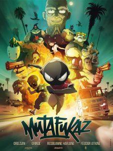 Mutafukaz le film