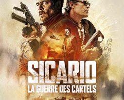 Critique du film – Sicario, la Guerre des Cartels avec Benicio Del Toro et Josh Brolin