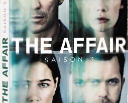 Série – The Affair Saison 3 disponible en vidéo dès le 31 juillet