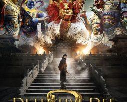 Critique du film – Detective Dee, La Légende des Rois Célestes de Tsui Hark