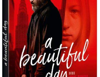 Terminé – Gagnez des DVD du film A Beautiful Day avec Joaquin Phoenix