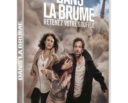 Sortie Vidéo – Dans la Brume de Daniel Roby avec Romain Duris, Olga Kurylenko, Fantine Harduin