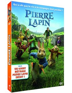 Pierre Lapin le film
