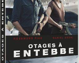 Sortie Vidéo – Otages à Entebbe de José Padilha avec Daniel Brühl, Rosamund Pike, Eddie Marsan