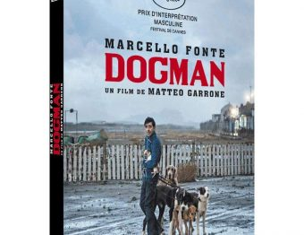 Terminé – Gagnez 1 DVD et 1 Blu-ray du film Dogman