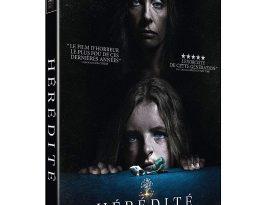 Sortie Vidéo – Hérédité de Ari Aster avec Toni Collette, Gabriel Byrne, Alex Wolff