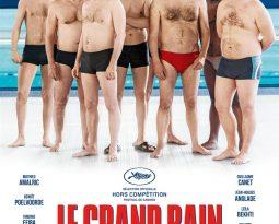 Critique Film – Le Grand Bain de Gilles Lellouche avec Mathieu Amalric, Guillaume Canet, Benoît Poelvoorde