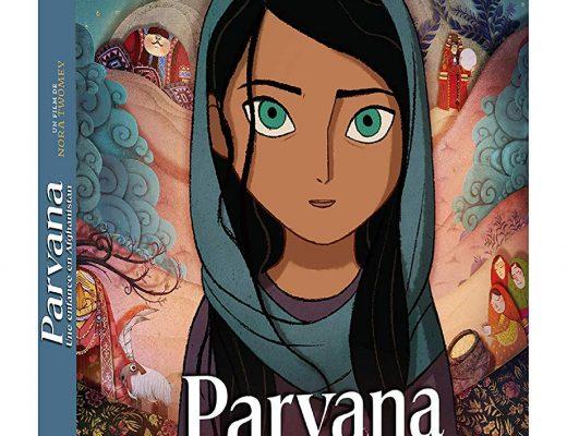 Sortie Vidéo – Parvana une enfance en Afghanistan de Nora Twomey
