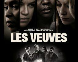 Critique Film – Les Veuves de Steve McQueen avec Viola Davis, Michelle Rodriguez, Elizabeth Debicki