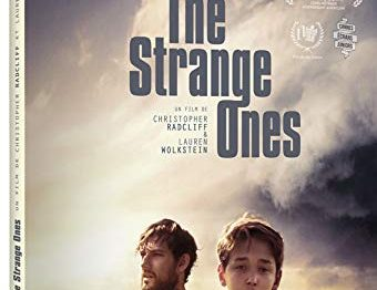 Terminé – Gagnez des DVD du film The Strange Ones
