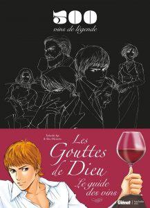 Les Gouttes de Dieu le guide des vins