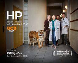 HP, La Nouvelle Série OCS Signature