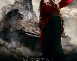Critique Film – Mortal Engines de Christian Rivers avec Hera Hilmar, Hugo Weaving, Robert Sheehan