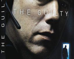Sortie Vidéo – The Guilty de Gustav Möller avec Jakob Cedergren, Jakob Ulrik Lohmann