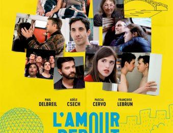 Critique : L'Amour Debout de Michaël Dacheux avec Paul Delbreil, Adèle Csech, Samuel Fasse