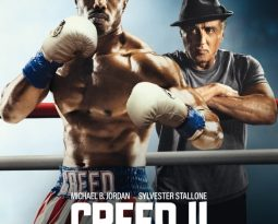 Critique Film : Creed 2 de  Steven Caple Jr. avec Michael B. Jordan, Sylvester Stallone, Tessa Thompson