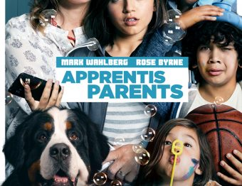 Critique Film – Apprentis Parents de Sean Anders avec Mark Wahlberg, Rose Byrne, Octavia Spencer