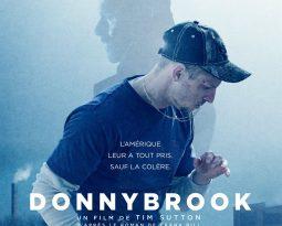 Sortie Vidéo- Donnybrook de Tim Sutton avec Jamie Bell, Frank Grillo, Margaret Quallet