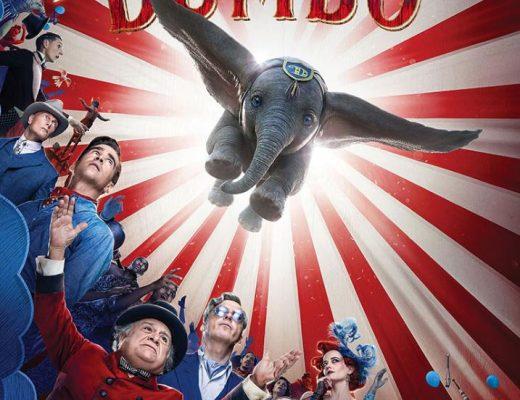 Critique Film – Dumbo de Tim Burton avec Colin Farrell, Michael Keaton, Danny DeVito