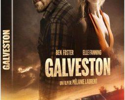Rattrapage Vidéo – Galveston de Mélanie Laurent avec Ben Foster and Elle Fanning