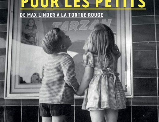 Livre Cinéma – 100 Grands Films Pour Les Petits de Lydia et Nicolas Boukhrief