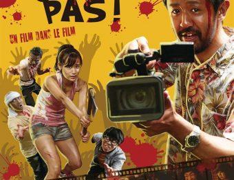 Critique Film – Ne Coupez Pas ! de Shin'ichirô Ueda
